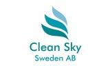 Clean Sky Sweden AB logotyp