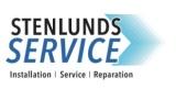 Stenlunds Service AB logotyp