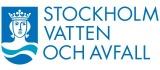 Stockholm Vatten och Avfall AB logotyp