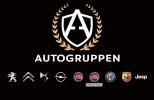 Autogruppen Helsingborg logotyp