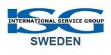 ISG Sweden AB logotyp
