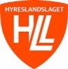 HLL Hyreslandslaget logotyp