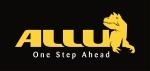 AlluMaskin logotyp