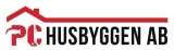 PC Husbyggen Bygg AB logotyp