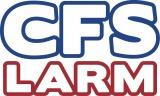 CFS Larm AB logotyp