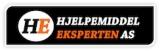 Hjälpmedelsexperten AB logotyp