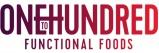 OnetoHundred Funtional Food AB logotyp