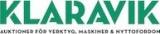 Klaravik logotyp
