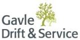 Gavle Drift & Service AB logotyp