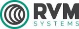 RVM Systems AB logotyp