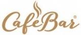 Café Bar logotyp