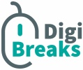 Digibreaks logotyp