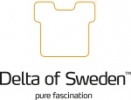Delta of Sweden logotyp