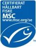 MSC -Marine Stewardship Council logotyp