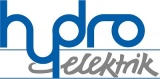 Hydro-Elektrik AS logotyp