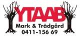 YTAAB logotyp