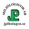 JPL Miljölogistik logotyp