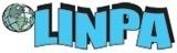 Linköpings Partihandel AB (LINPA) logotyp
