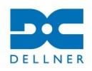 Dellner Couplers logotyp