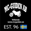 Mc-Guiden AB logotyp