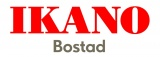 Ikano Bostad logotyp