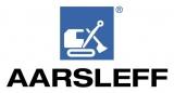 Aarsleff logotyp