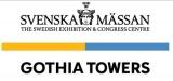 Svenska Mässan Gothia Towers AB logotyp