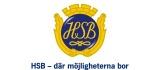 HSB Stockholm Ek. förening logotyp