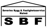 Severins Bygg & Fastighetsservice logotyp