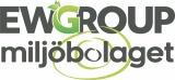 Ewgroup Miljöbolaget i Svealand logotyp
