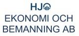 Hjo Ekonomi och Bemanning AB logotyp