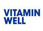 Vitamin Well logotyp