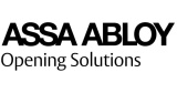 ASSA ABLOY Opening Solutions Sweden AB logotyp