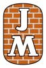 JM logotyp