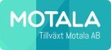 Tillväxt Motala AB logotyp