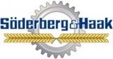 Söderberg & Haak Kvänum logotyp