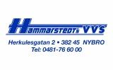 Hammarstedts VVS Eftr. AB logotyp