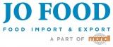 JO Food Logistik AB logotyp