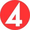 TV4 Media logotyp
