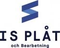 IS Plåt AB logotyp