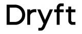 Dryft logotyp