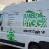 Elmiers Bygg AB logotyp