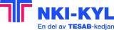 NKI-KYL logotyp
