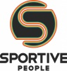 Sportive People logotyp