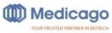 Medicago AB logotyp