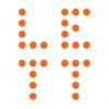 LETT logotyp