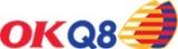 OKQ8 Scandinavia logotyp