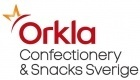Orkla Confectionery & Snacks Sverige AB logotyp