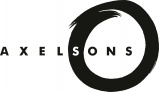 Axelsons logotyp