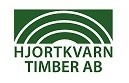 Hjortkvarn Timber AB logotyp